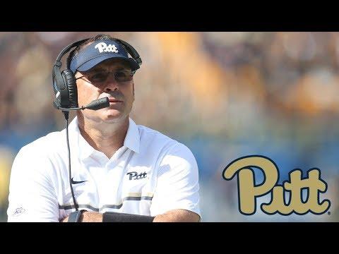 Pitt QB Battle: Pat Narduzzi On Max Browne