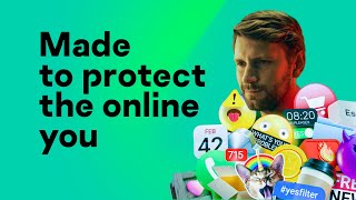 Made to protect the online you