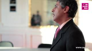 Misperceptions About Islam Today - Interview with Reza Aslan