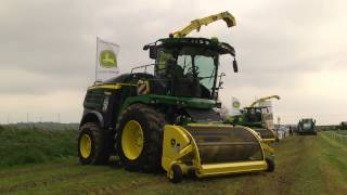 GRASSMEN TV - John Deere 50th Anniversary Special