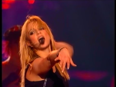 Britney Spears - Boys - Live From Las Vegas - HD 1080p