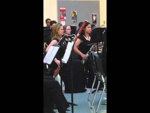 Dies Irae - Luella High school Windows Symphony