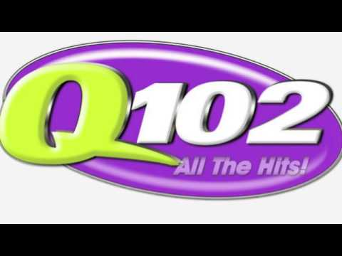 WIOQ Q102 Philadelphia - Terry Young - 1999