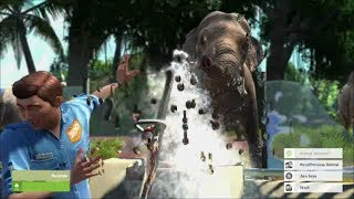 Xbox One Zoo Tycoon Gameplay & Commentary