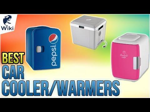 10 Best Car Cooler/Warmers 2018