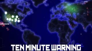 DEFCON: Cold War turns Hot