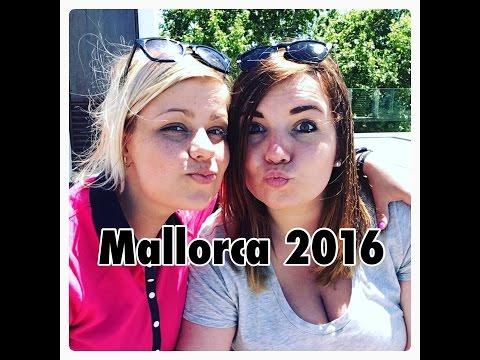 Mallorca 2016 l El Arenal, Palma de Mallorca HOLIDAYS