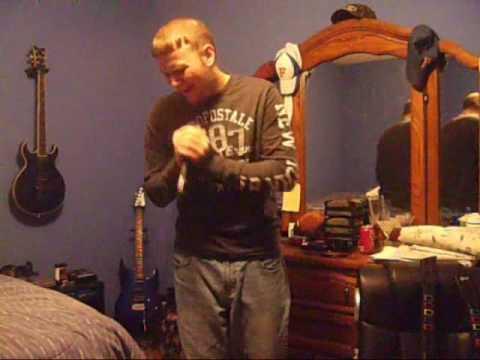 "Nick Woodall - ""Scars Still Remain"" (original song)"