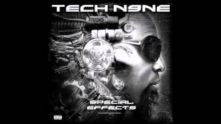 Tech n9ne - No K Instrumental
