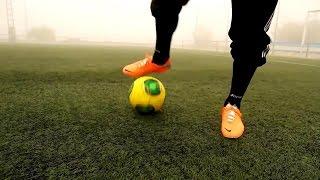 تعلم 20 تمرين لتقوية قوة التحكم و سرعة الأقدام و القدرة على المراوغة