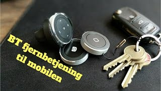 Gennemgang af Satechi Bluetooth Button Series