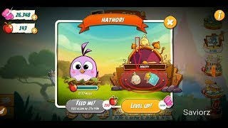 Angry Birds 2 New HACK Feathers Treasure Chests