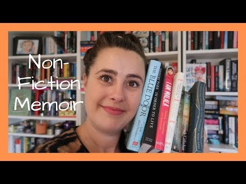 Non Fiction Recommendations – Memoir
