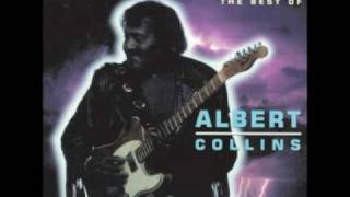 Albert Collins Mastercharge