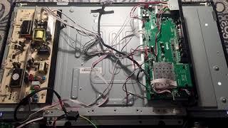 Ремонт телевізора SUPRA STV LC2615W Білий екран