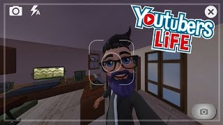 BUY EVERY ITEM - Youtubers Life - Gaming Storyline - EP 12
