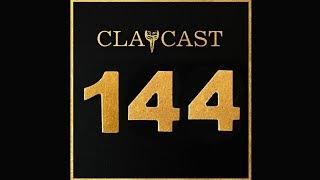 Claptone - Clapcast 144 (24 April 2018) DEEP HOUSE