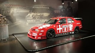 VLOG | Alfa Romeo Müzesi [English Subtitled] thumbnail