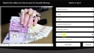 подскажите как можно заработать в интернете реальные деньги без вложений