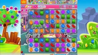 Candy Crush Saga Level 1510 (No Boosters)