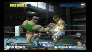 Ready 2 Rumble Revolution Video Review by GameSpot
