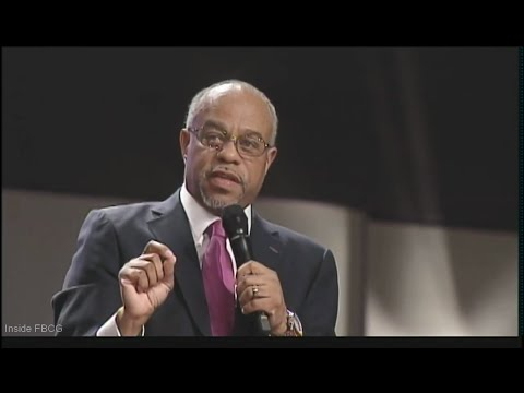 """Supernatural Deliverance From Debt"" Pastor John K. Jenkins Sr."