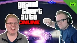 NO! JUNGE, JUNGE! 🎮 Grand Theft Auto Online #150