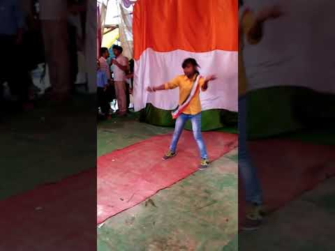 Indian Indian shar dil Indian........ Best performance by little girl