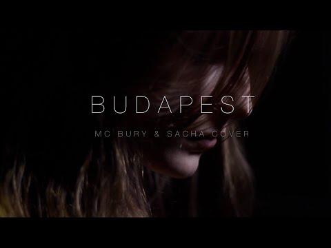Budapest - Cover by Mc Bury & Sacha