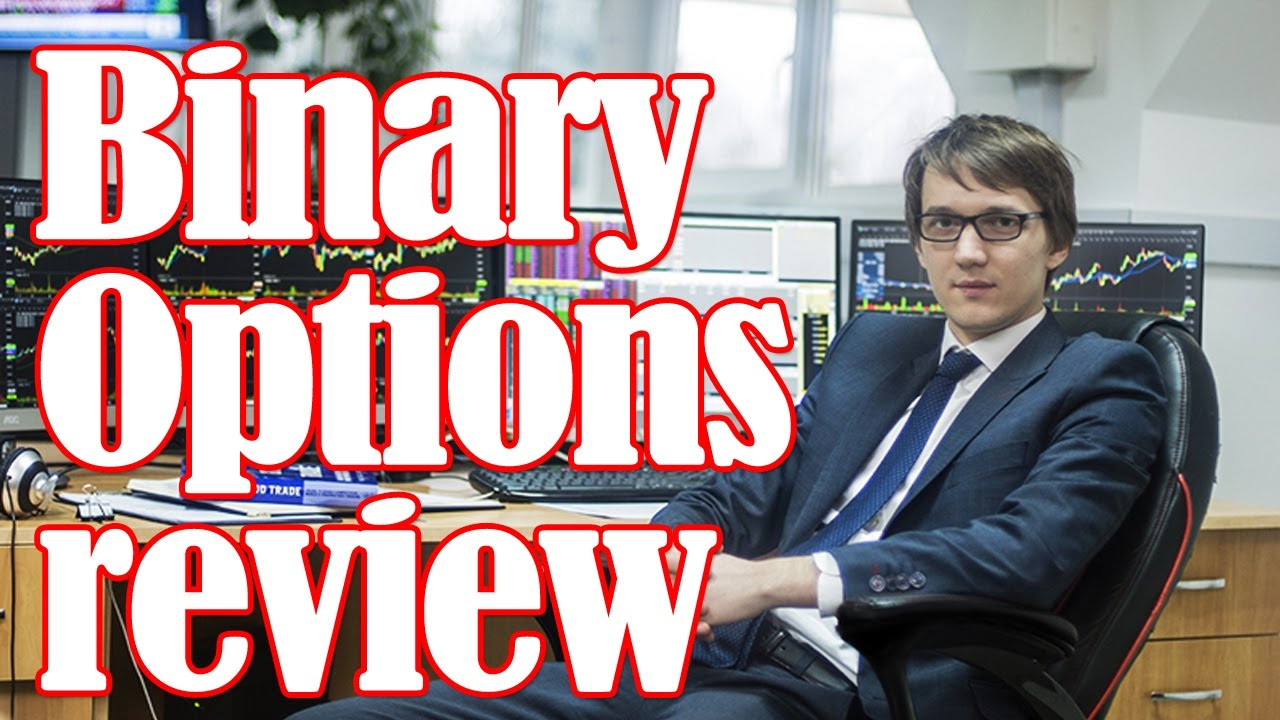 Binary options trading strategy review