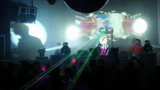 Thomas Schumacher - Mad Robot