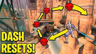 Overwatch Moments you wouldn't belİeve if they weren't recorded...