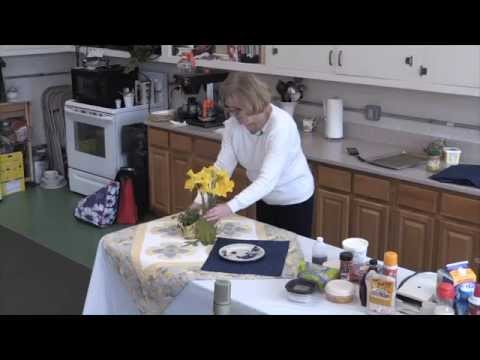 Recipes for Better Living Ep 13 Buckwheat Waffles - March 20th 2015