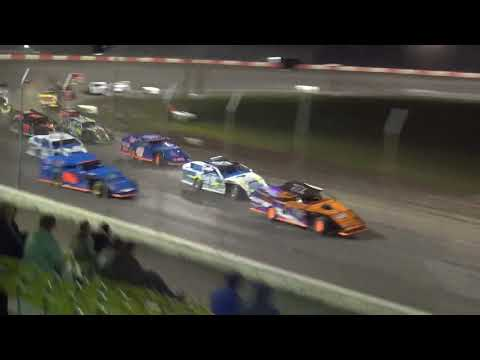 Lakeside Speedway 4 20 18 Stock Cars B Mods A Mods