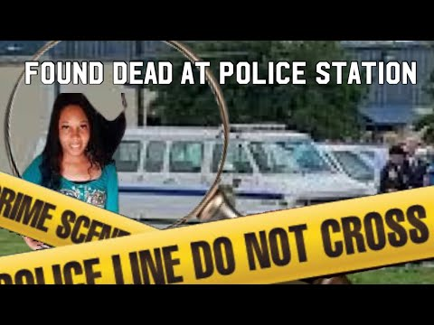 MISSING AND FOUND DEAD IN POLICE POSSESSION