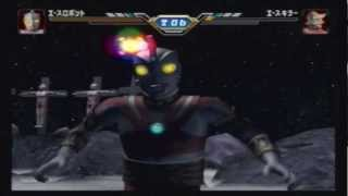 Ultraman FE3 Tutorial - S Rank on Ace Killer Stage