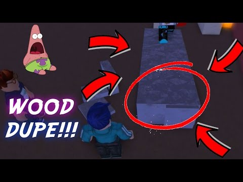 Sick! How To Duplicate Wood On Lumber Tycoon 2 | How To Dupe | Roblox