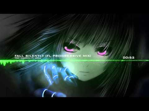 Toby Emerson ft Veela - Fall Silently FL Progressive Mix)