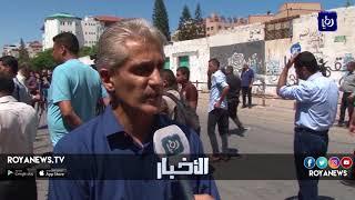 الأونروا تعلن عن تقليص خدماتها وإرجاء صرف رواتب موظفيها في غزة - (25-6-2018)