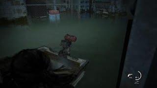 The Last of Us 2 Glitch by Studio Dog