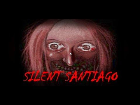 Silent Santiago | Un barrio escalofriante (Horror Indie Game) | Coop
