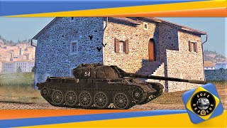 T-54 ● T-62A ● World of Tanks Blitz