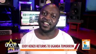 Eddy Kenzo Returns to Uganda Today, Preparations are in High Gear for his Home Coming|Uncut