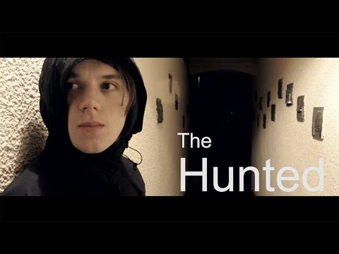 The Hunted (Plymouth College of Art First Year FMP Film)