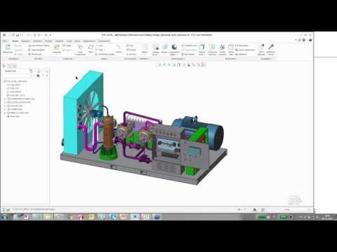 PTC Creo Cabling 20151113