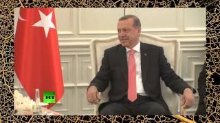 Сегодня 17.06.2015. Путин и Эрдоган провели переговоры в Баку.(Сегодня 17.06.2015. Путин и Эрдоган провели переговоры в Баку. Президент Росии Владимир Путин провел переговоры..., 2015-06-17T17:53:05.000Z)