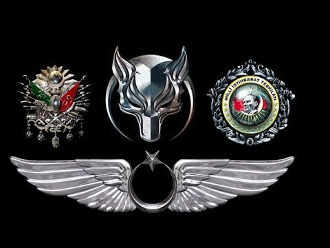 Gizli ''Türk Örgütü'' BÖRÜ BUDUN | En Eski Askeri ''İstihbarat Teşilatı''