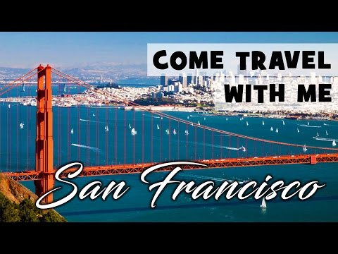 Travel With Me | San Francisco Guide
