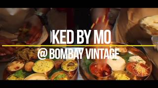 Cooked by Moms @ Bombay Vintage