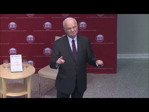 Starr Forum: The Assault on Intelligence: American National Security in an Age of Lies